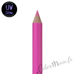 Crayon Yeux & Lèvres : Khôl Violet UV - Stargazer
