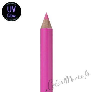 Crayon Yeux & Lèvres : Khôl Violet UV – Stargazer 1