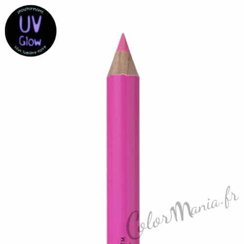 Lápiz de ojos y labios: Khôl Violet UV - Stargazer