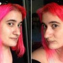 Coloration Cheveux Rose Bonbon – Directions 5