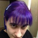 Coloration Cheveux Violet Prune – Directions 6