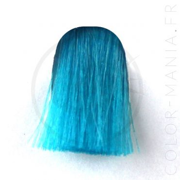 Coloration Cheveux Atomic Turquoise – Manic Panic | Color-Mania