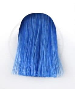 Hair Color Blue Bad Boy - Manic Panic | Color-Mania