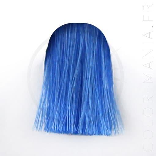 Coloration Cheveux Bleu Bad Boy - Manic Panic | Color-Mania