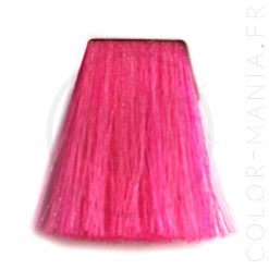 Coloration Cheveux Rose Barbe à Papa UV - Manic Panic | Color-M