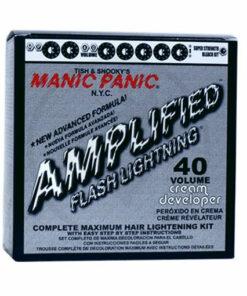 Kit Décoloration des Cheveux Vol.40 - Manic Panic | Color-Mani