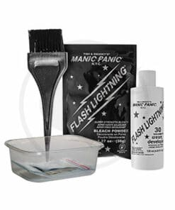 Kit Hair Discoloration Vol.30 - Manic Panic | Color-Mania