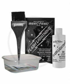 Kit Décoloration des Cheveux Vol.30 - Manic Panic | Color-Mania