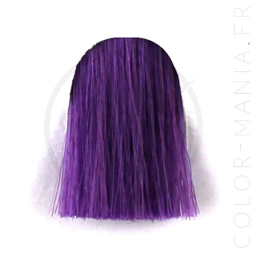 Coloration Cheveux Violet Electric Amethyst - Manic Panic | Color-Mania