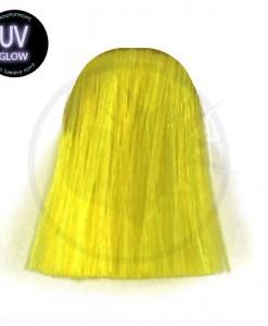 Coloration Cheveux Jaune Electric Banana - Manic Panic   Color-Mania