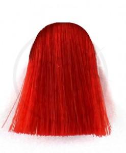 Coloration Cheveux Orange Lave Electrique - Manic Panic   Color-Mania