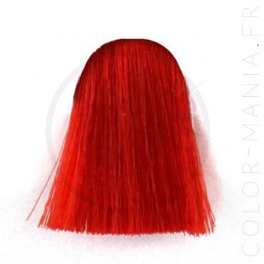 Coloration Cheveux Orange Lave Electrique - Manic Panic | Color-Mania