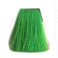 Electric Lizard UV Green Hair Coloring - Manic Panic | color-