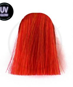 Orange Electric Tiger Lily Hair Coloring - Manic Panic | Color-Mania