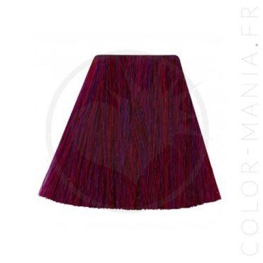 Coloration Cheveux Rose Fuschia Shock - Manic Panic   Color-Mania