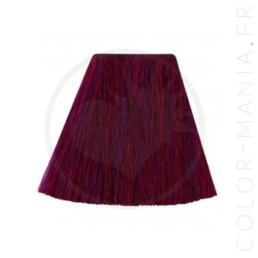 Coloration Cheveux Rose Fuschia Shock - Manic Panic | Color-Mania