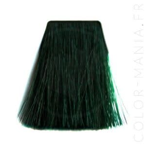 Coloration Cheveux Vert Green Envy - Manic Panic | Color-Mania