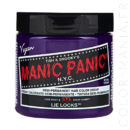 Coloration Cheveux Violet Pastel Lie Locks – Manic Panic | Color-M