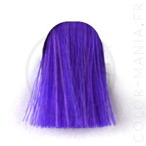 Coloration Cheveux Violet Pastel Lie Locks - Manic Panic | Color-M