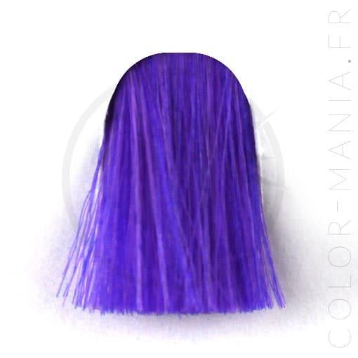 Coloration Cheveux Violet Pastel Lie Locks - Manic Panic   Color-M