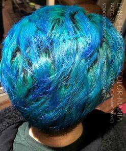 Merci Lynnfer Nergal :) Pastel-izer Mélange pour Coloration Cheveux Pastel - Manic Panic | Color-Mania