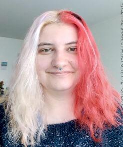 Merci Margot :) Coloration Cheveux Toner Blanc - Directions | Color-Mania
