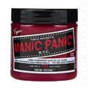 Coloration Cheveux New Rose - Manic Panic | Color-Mania