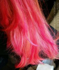 Gracias Nina :) Hair Color Rose Cherry - Direcciones | Color-Mania