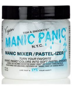 Pastel-izer Pastel Hair Colour Blend - Manic Panic |