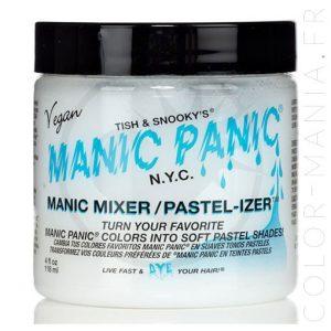 Pastel-izer Mélange pour Coloration Cheveux Pastel - Manic Panic |