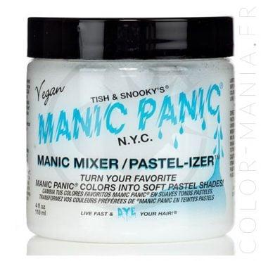 Pastel-izer Mélange pour Coloration Cheveux Pastel – Manic Panic |