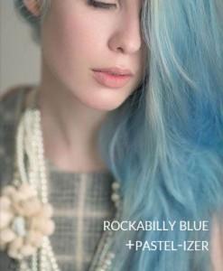 Pastel-izer Mélange pour Coloration Cheveux Pastel - Manic Panic