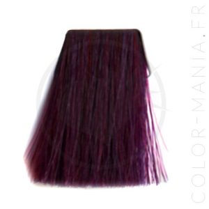Coloration Cheveux Violet Purple Haze - Manic Panic | Color-Mania