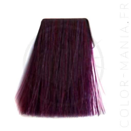 coloration cheveux violet purple haze manic panic color mania. Black Bedroom Furniture Sets. Home Design Ideas