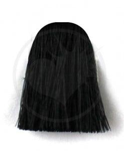 Coloration Cheveux Noir Profond - Manic Panic   Color-Mania