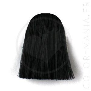Coloration Cheveux Noir Profond - Manic Panic | Color-Mania