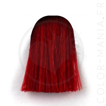 Coloration Cheveux Rouge Rock'n'Roll - Manic Panic | Color-Man