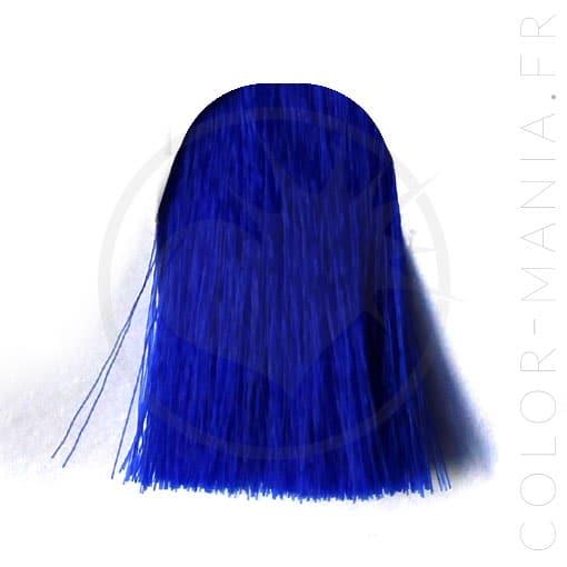 Coloration Cheveux Bleu Rockabilly - Manic Panic | Color-Mania