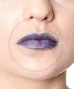 Rouge à Lèvres Bleu After Midnight - Manic Panic | Color-Mania