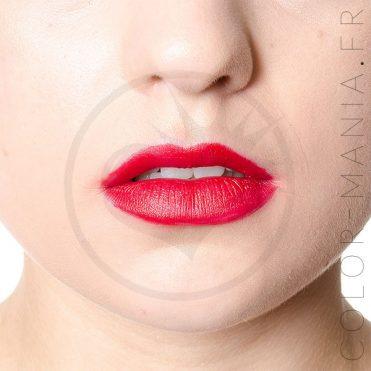Rouge à Lèvres Rouge CS Red - Manic Panic | Color-Mania