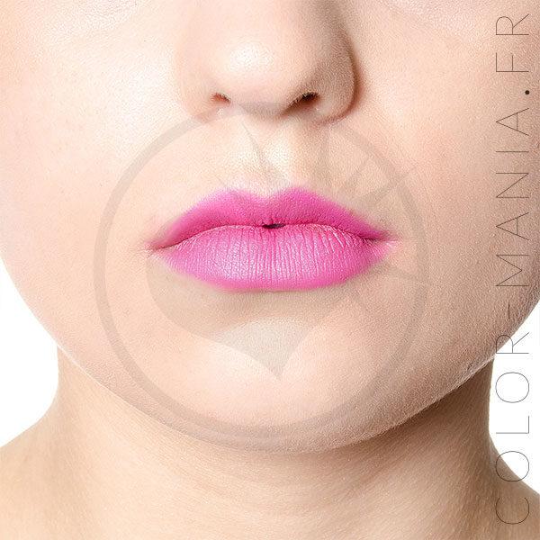Rouge à Lèvres Rose Hot Hot Hot - Manic Panic | Color-Mania