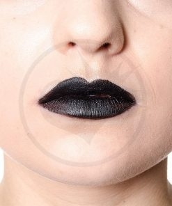 Lipstick Black Nosferatu - Manic Panic | Color-Mania