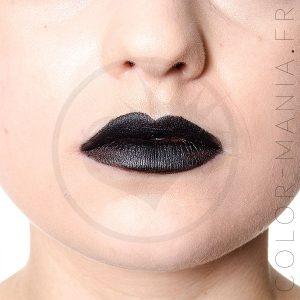 Rouge à Lèvres Noir Nosferatu - Manic Panic | Color-Mania