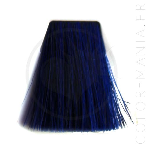 Colore dei capelli Blue Shocking Blue - Manic Panic | Color-Mania