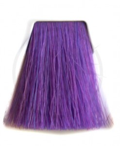 Coloration Cheveux Ultra Violet - Manic Panic   Color-Mania
