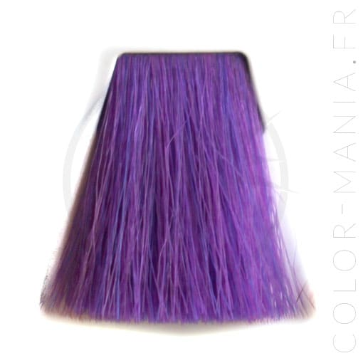 coloration cheveux ultra violet manic panic color mania. Black Bedroom Furniture Sets. Home Design Ideas