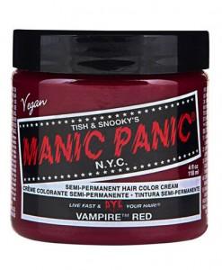 Manic Panic Vampire Red - Classic | Color-Mania