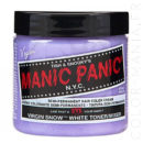 Manic Panic Virgin Snow - Clásico | Color-Mania