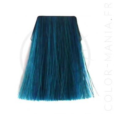 Coloration Cheveux Bleu Voodoo - Manic Panic | Color-Mania