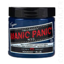 Coloration Cheveux Bleu Voodoo - Manic Panic | Color-Mania